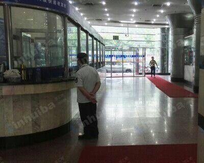 上海中期大厦 - 大厅