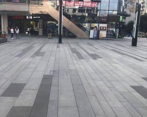 重庆国际博览中心-广场