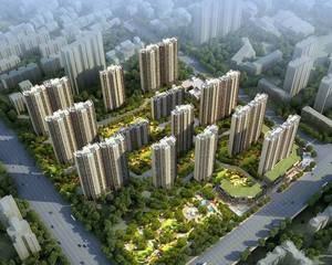 重庆昌龙城市花园
