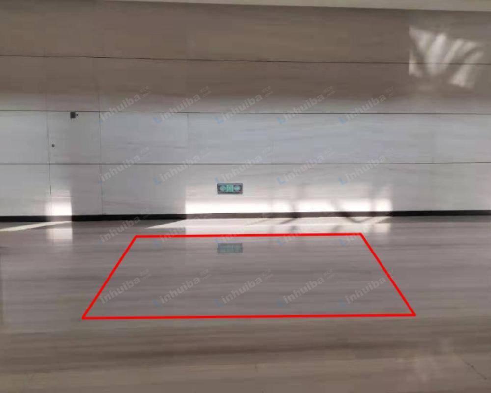 北京石榴中心 - 2号楼大厅右侧