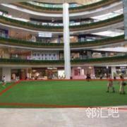 一楼大中庭