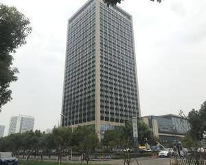 杭州智汇中心DIC