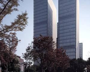 南京长发中心