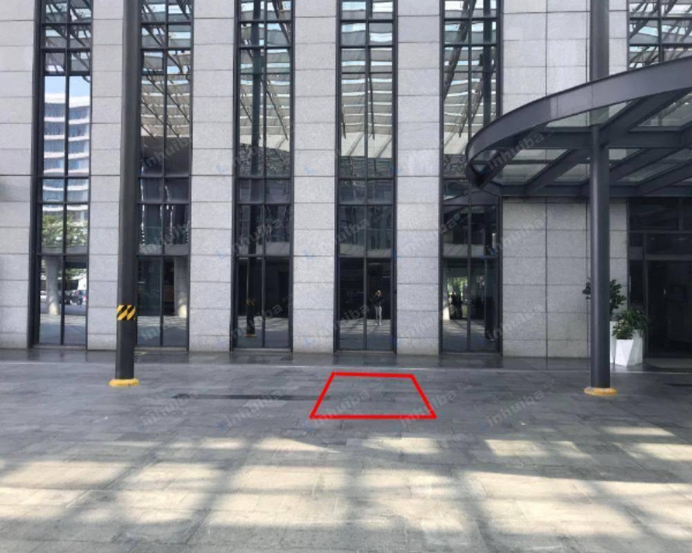 深圳市中科大厦 - 大厦一楼