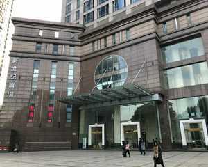 南京新世纪广场