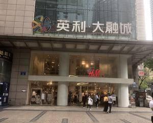 万达影城重庆解放碑店