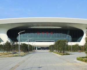 杭州火车东站