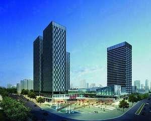 重庆金开协信中心