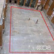 B2层中央大厅