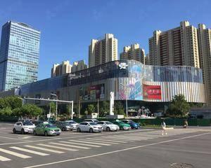 合肥悦方ID mall购物中心