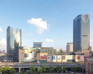上海合生汇
