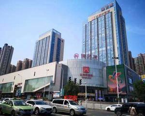郑州锦艺城王府井