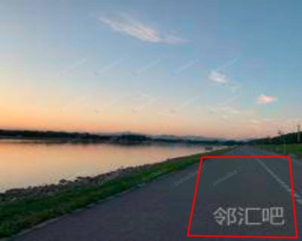 北京奥林匹克水上公园 - 环湖跑道