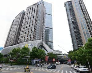 深圳KKone购物中心