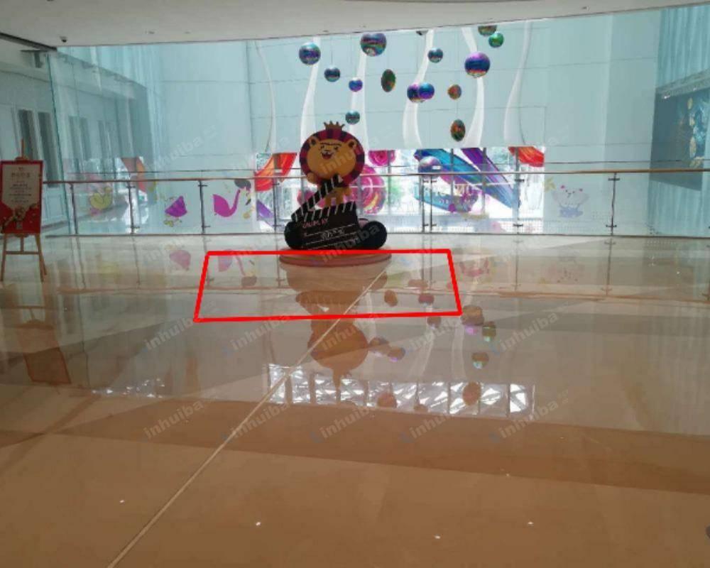 深圳壹方天地A区 - 二楼喜宴门口