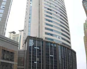 青岛五矿大厦