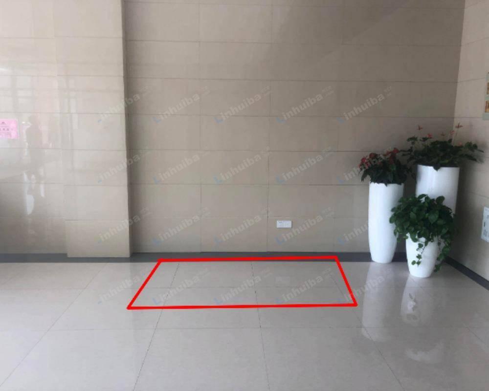 杭州尚坤科创园 - 研发楼大厅