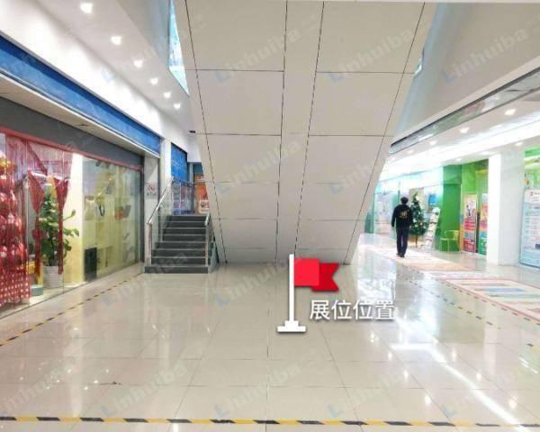 北京K酷时尚广场 - 三层东侧