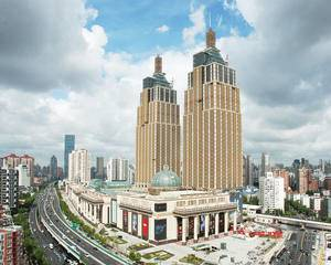上海月星环球港