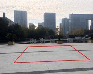 杭州恒生科技园-亲水平台