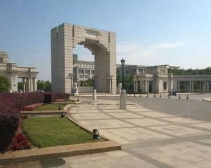 上海交通大学闵行校区