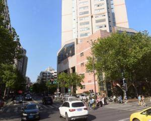 南京星汉大厦