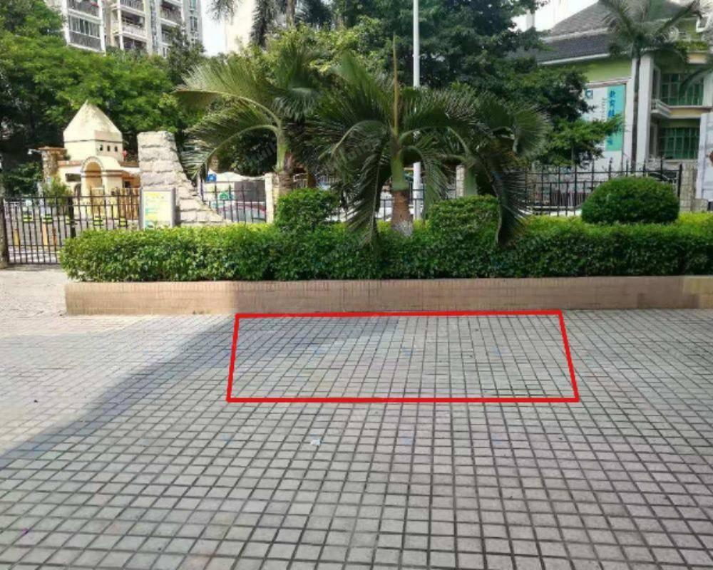 深圳市创世纪滨海花园 - 5栋休闲平台