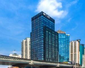 上海中一国际商务大厦