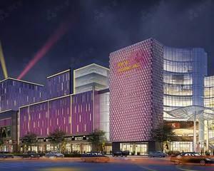 重庆紫荆商业广场