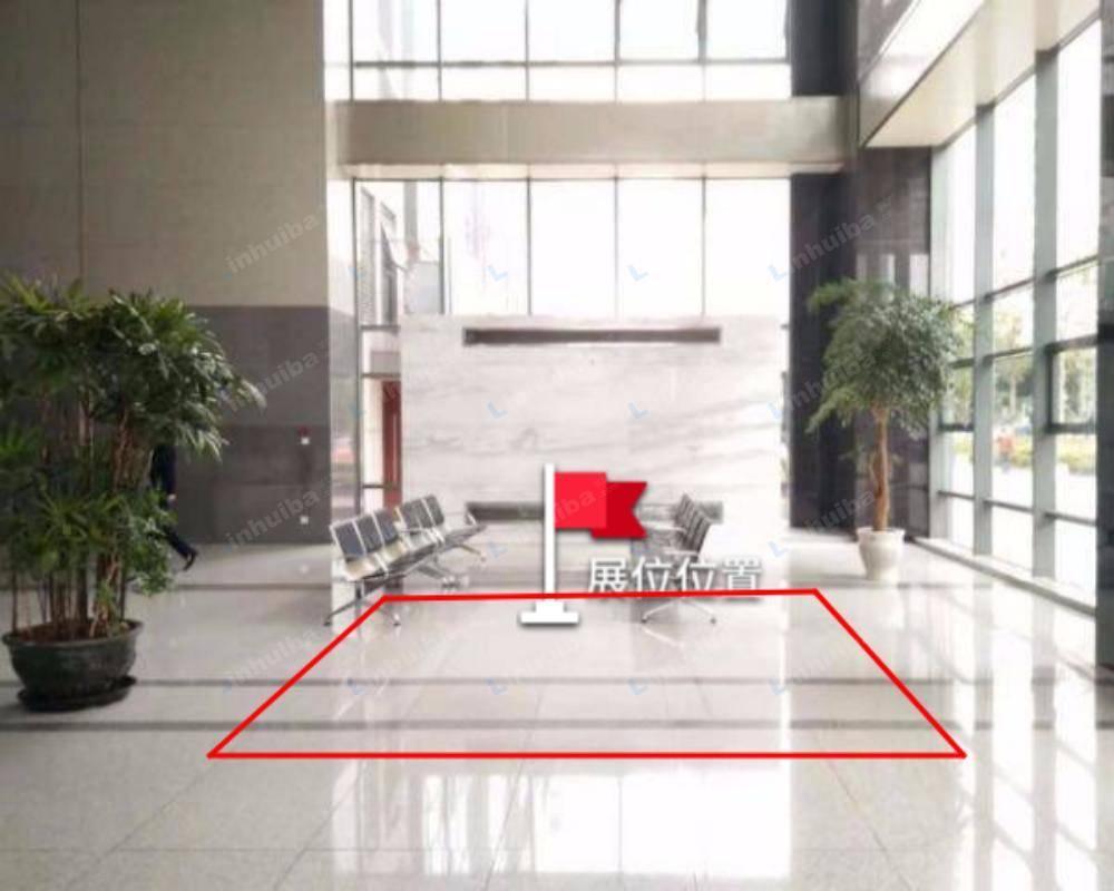 苏州恒润国际商务广场 - A座一楼大堂