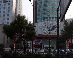 杭州颐高数码旗舰店B座