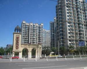 北京珠江罗马嘉园西区