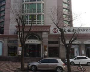 天津津东大厦