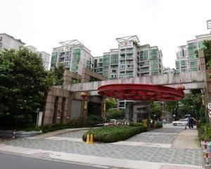 上海中海馨园