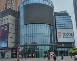 天津万福生活广场北宁湾