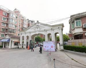上海富锦苑