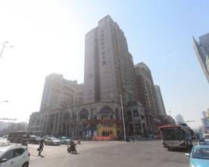 天津万兆科贸产业大厦