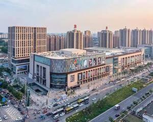 北京龙湖长楹天街