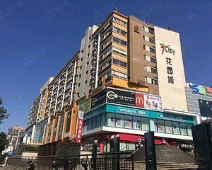 南京马群花园城购物中心