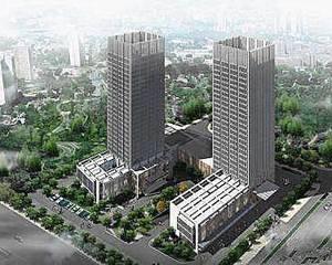 苏州恒润国际商务广场