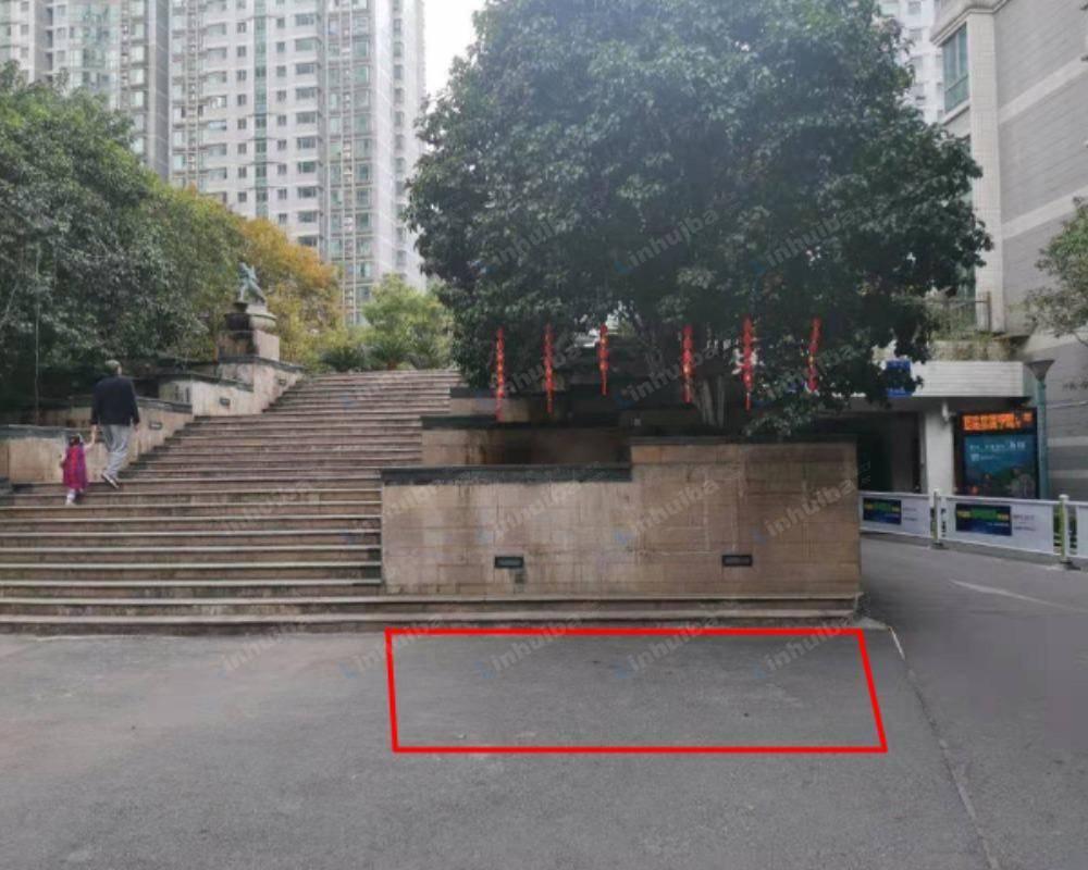 上海精文城市家园一期 - 大门口