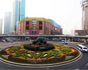 上海正大广场