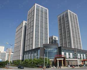 北京财智国际大厦