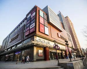 王府井购物中心右安门店