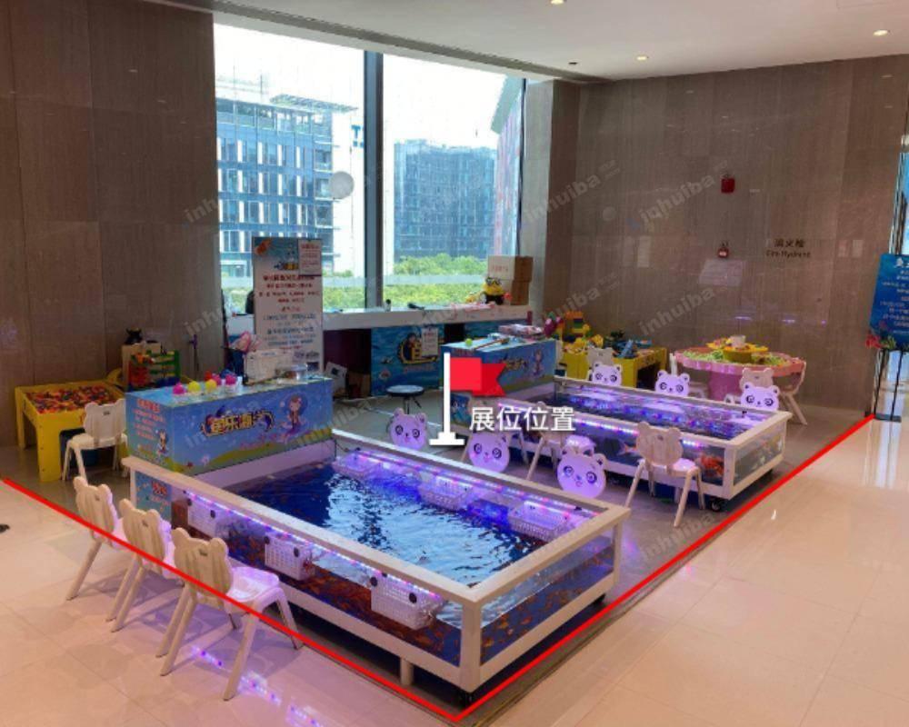 上海龙湖虹桥天街 - 三楼共享区