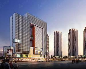 北京美团园区