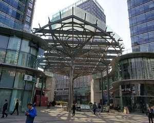 北京后厨时代美食广场远洋光华国际店