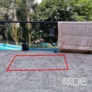 游泳池位置