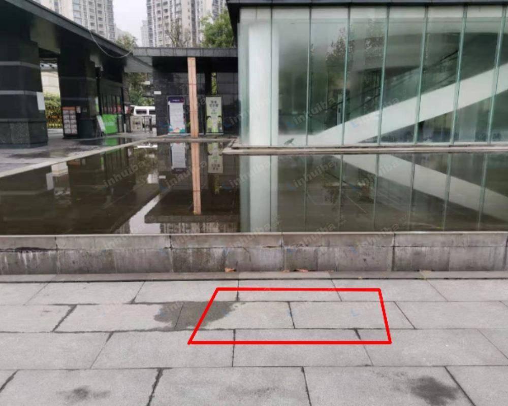 重庆万科悦峰三期 - 售楼部位置