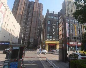 合肥百乐门广场